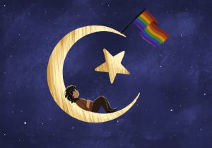 Moslim en LHBT+