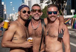 homogemeenschap subculturen afbeelding